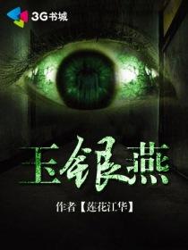 玉银燕小说封面