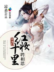 梦魂归:红妆十里聘相思小说封面