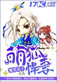 萌狐悍妻小說封面