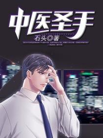 中医圣手小说封面