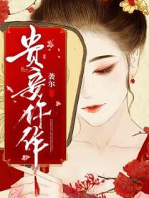 貴妾仵作小說封面