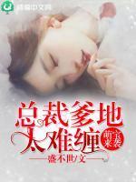 萌宝来袭:总裁爹地太难缠小说封面