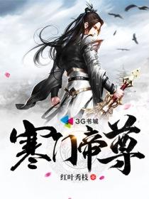 寒门帝尊小说封面