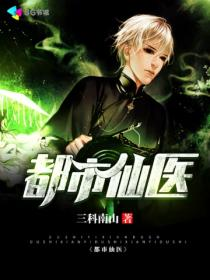 都市仙医小说封面