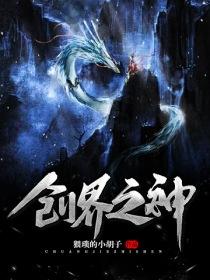 創界之神小說封面