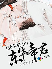 妖孽师父:东华帝君小说封面