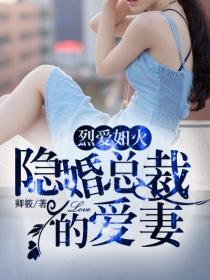 烈爱如火:隐婚总裁的爱妻小说封面