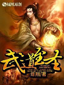 武道至圣小說封面