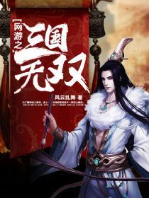 网游之三国无双小说封面