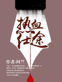 热血仕途小说封面