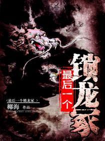 最后一个锁龙冢小说封面