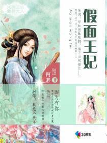 假面王妃小说封面