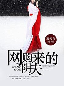 网购来的阴夫小说封面