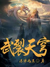 武裂天穹小说封面