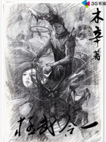 极武合一小说封面