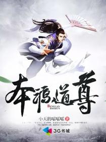 本源道尊小说封面