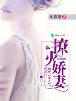 蚀骨心尖宠:总裁的撩火娇妻小说封面