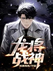 龙将战神小说封面