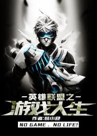 英雄联盟之游戏人生小说封面