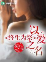 以爱之名,终生为祭小说封面