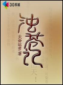浊苍记小说封面