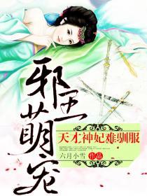 邪王萌宠:天才神妃难驯服小说封面