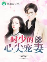 婚途蜜爱:时少的心尖宠妻小说封面