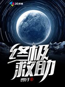 终极救助小说封面