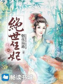 绝世狂妃小说封面
