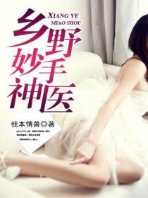 乡野妙手神医小说封面