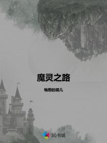 魔灵之路小说封面