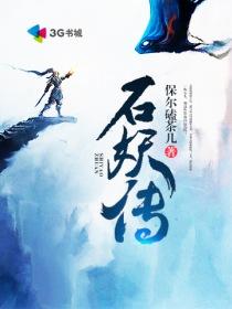 石妖传小说封面