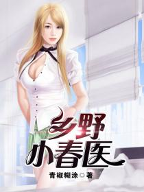 乡野小春医小说封面