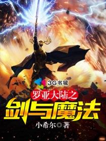 罗亚大陆之剑与魔法小说封面
