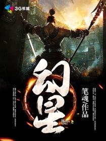 幻星小说封面