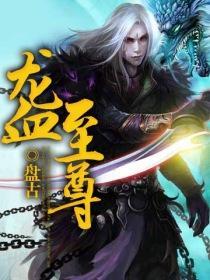 龍血至尊小說封面