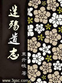 迷殇遗志小说封面