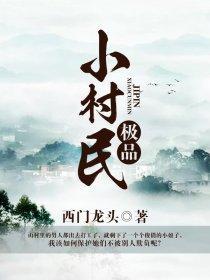 极品小村民小说封面