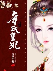 年氏皇妃小说封面
