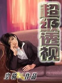 超级透视小说封面