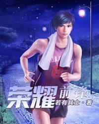 荣耀前锋小说封面