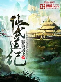 仙武道纪小说封面