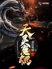 天靈魔偶小說封面