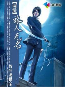 网游之旅人无名小说封面