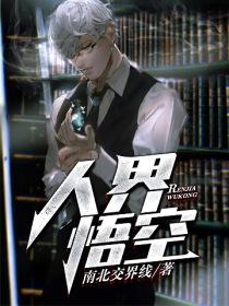 人界悟空小说封面