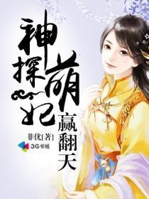 神探萌妃赢翻天小说封面