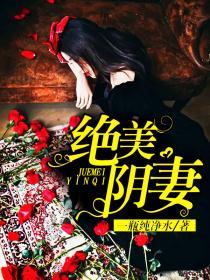 绝美阴妻小说封面