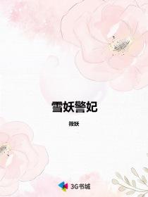 雪妖警妃小说封面
