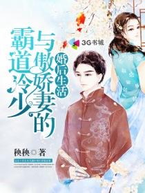霸道冷少与傲娇妻的婚后生活小说封面