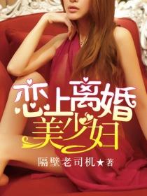 恋上离婚美少妇小说封面